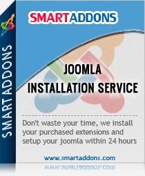 Joomla Extension Installation