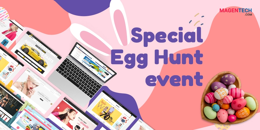Happy Easter Day 2021 and Get Up To 25% OFF
