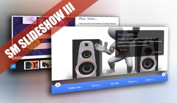 SM SlideShow III