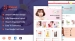 SM Natural - Responsive Magento 2 Cosmetics Theme