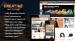 Creative - Responsive Multipurpose Magento Theme