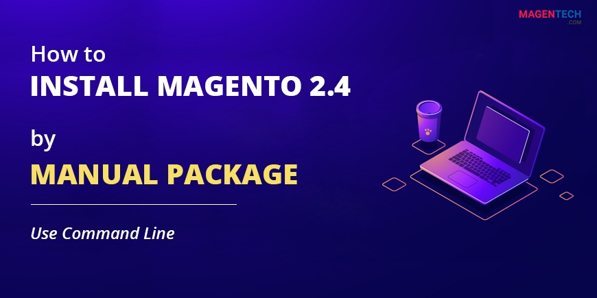 Install Magento 2.4 Theme with Manual Package by Command Line