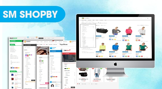 SM ShopBy - Advanced Filter Module for Magento 2